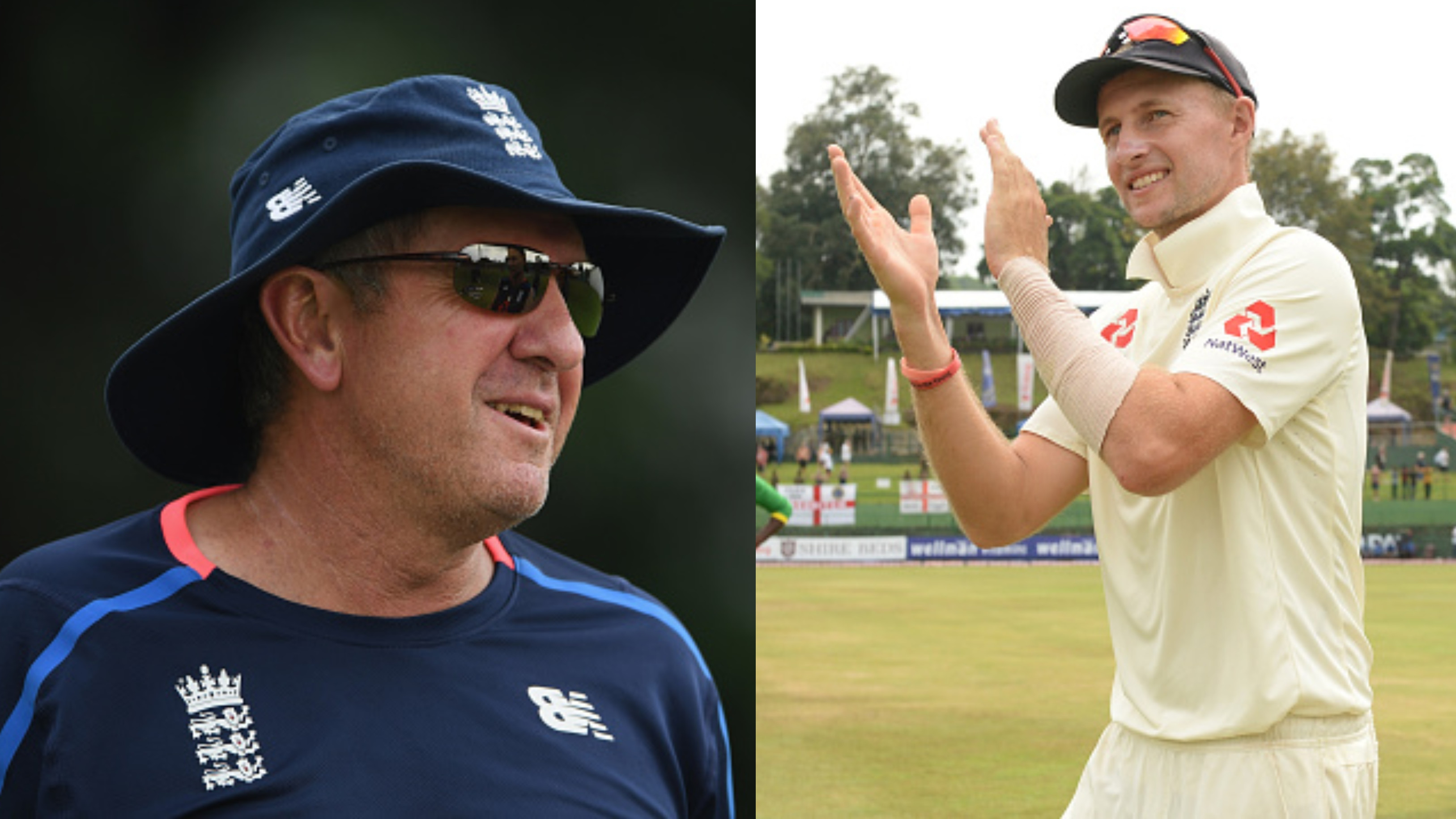 SL v ENG 2018: Trevor Bayliss hails the captain Joe Root, says he will get better and better, after Test series win
