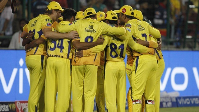 IPL 2020: Chennai Super Kings hints at releasing five players ahead of the IPL auction