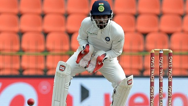 Wriddhiman Saha's treatment wasn't screwed up at NCA, injury sustained during IPL 2018