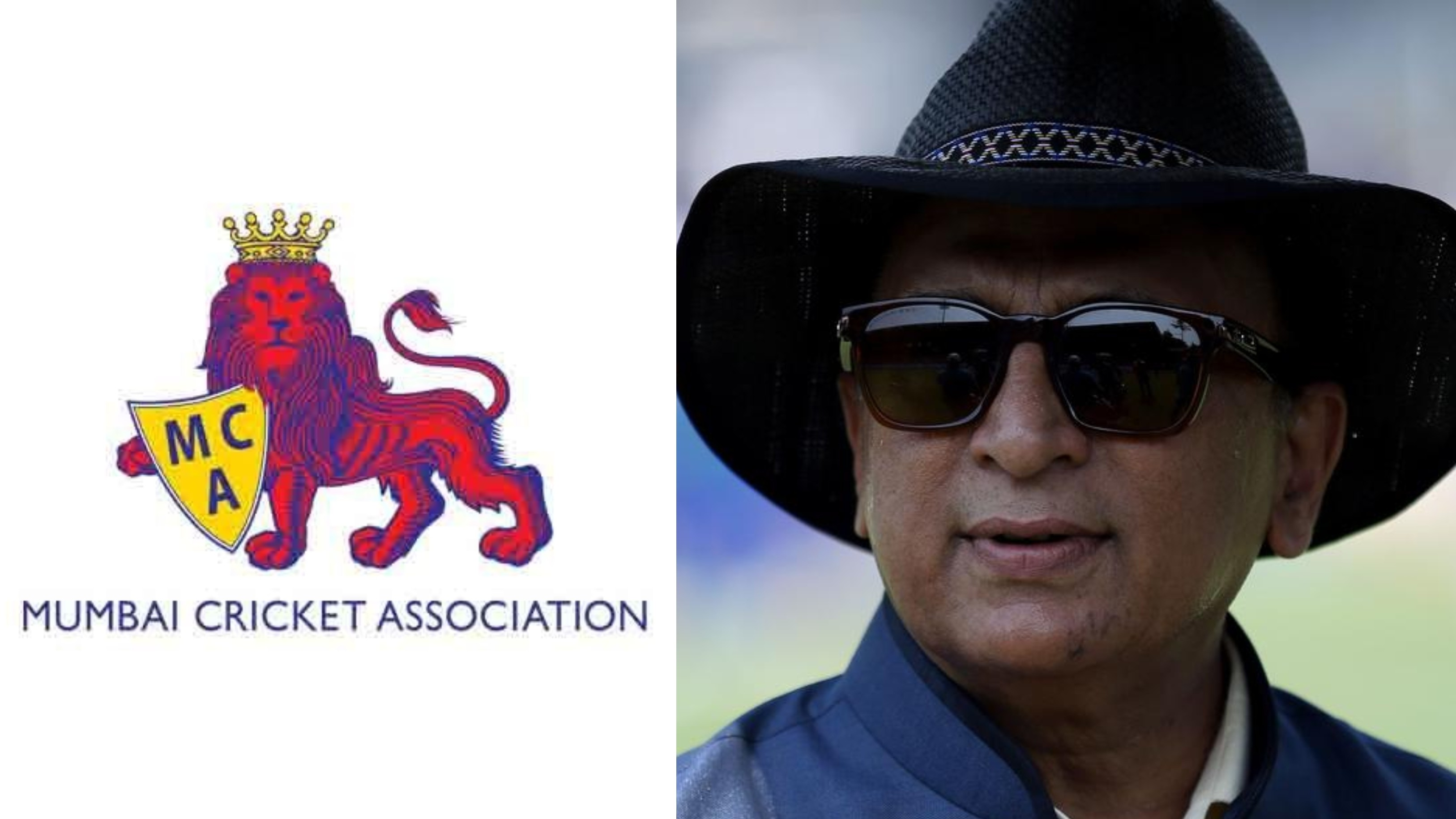 MCA re-allocates two seats for Mrs and Mr. Sunil Gavaskar in Wankhede; Gavaskar says thanks for the sweet gift