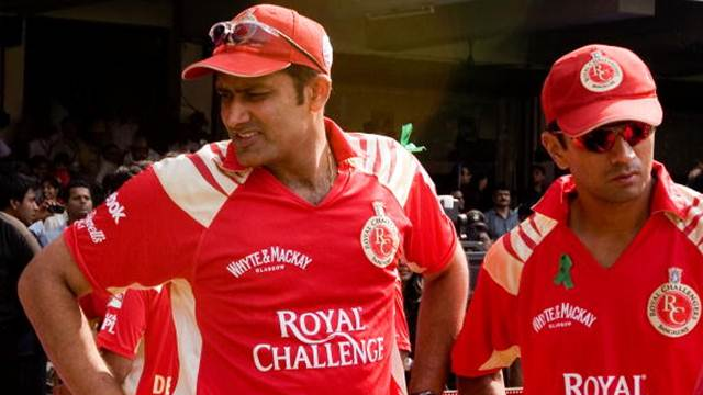 IPL 2018: Anil Kumble acknowledges IPL's role in growth of young cricketers