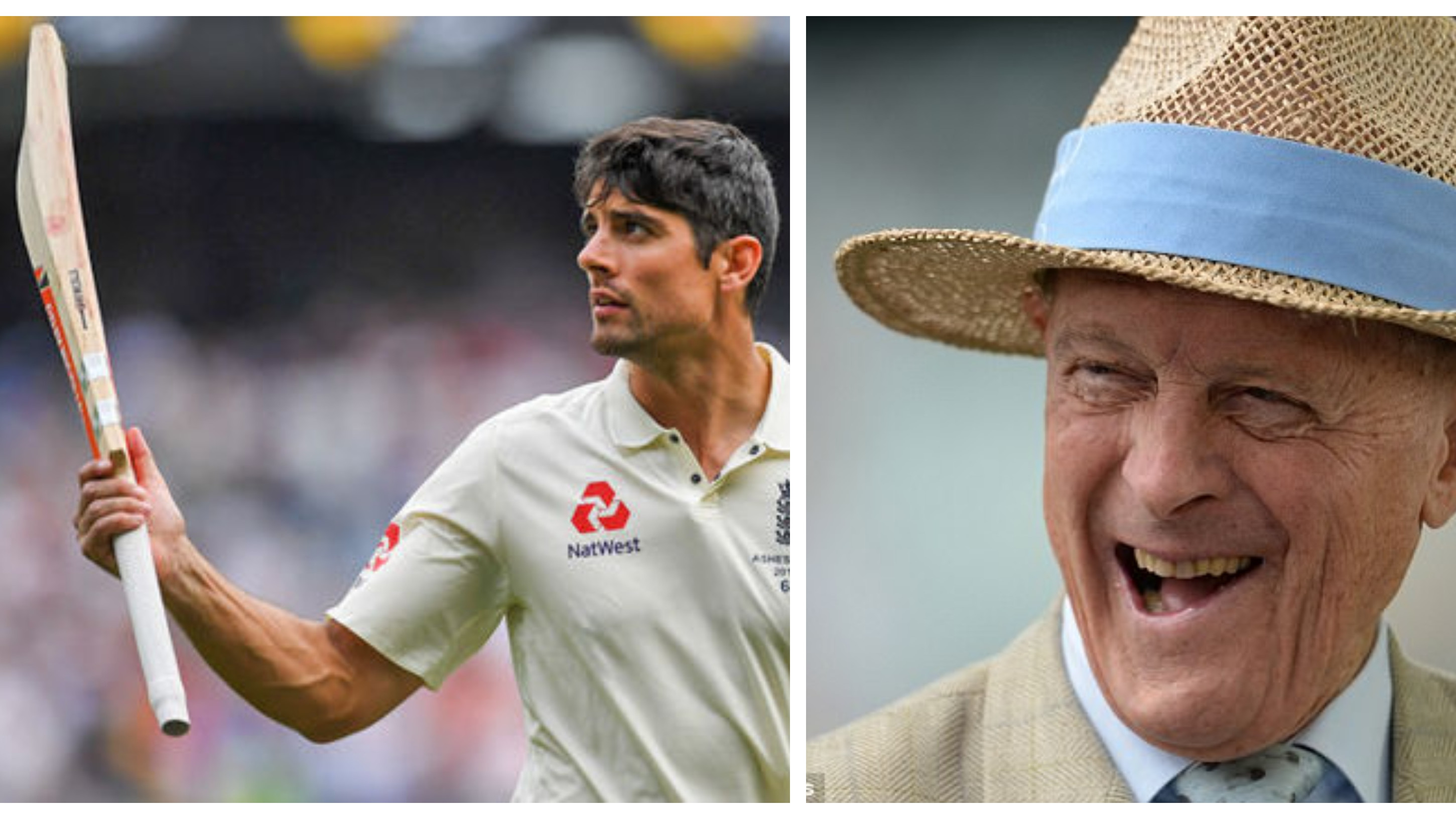 Cook will be remembered as a very fine player, says Geoffrey Boycott