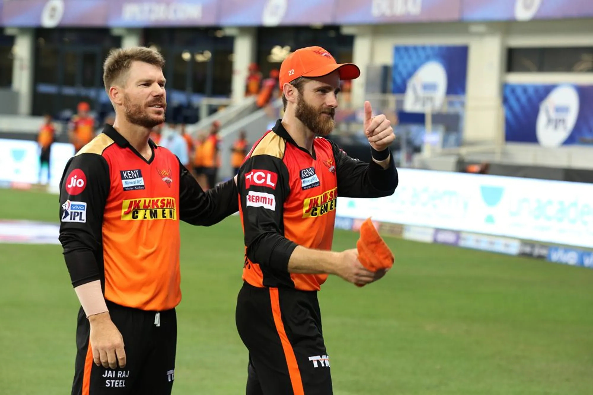 A lot now depends on David Warner and Kane Williamson for SRH now | BCCI-IPL