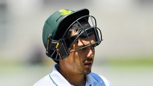 SA vs AUS 2018: Quinton de Kock to contest ICC charges against him
