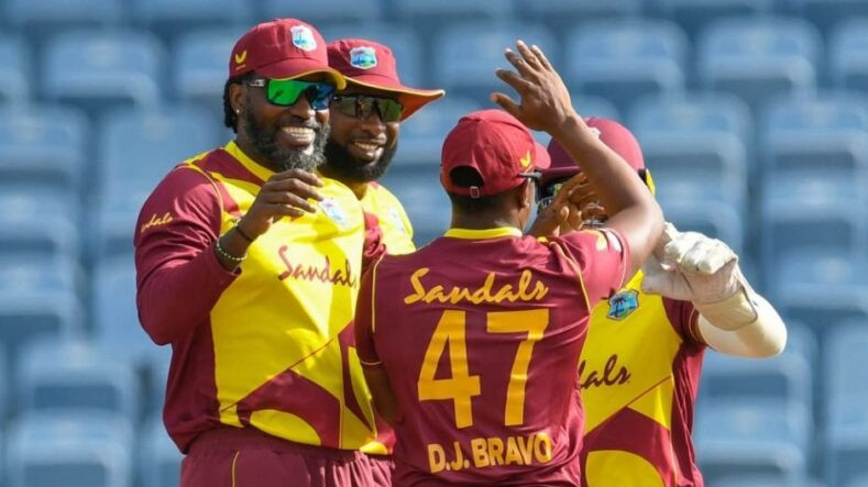 T20 World Cup 2021: Defending champions West Indies announce their squad; Ravi Rampaul recalled