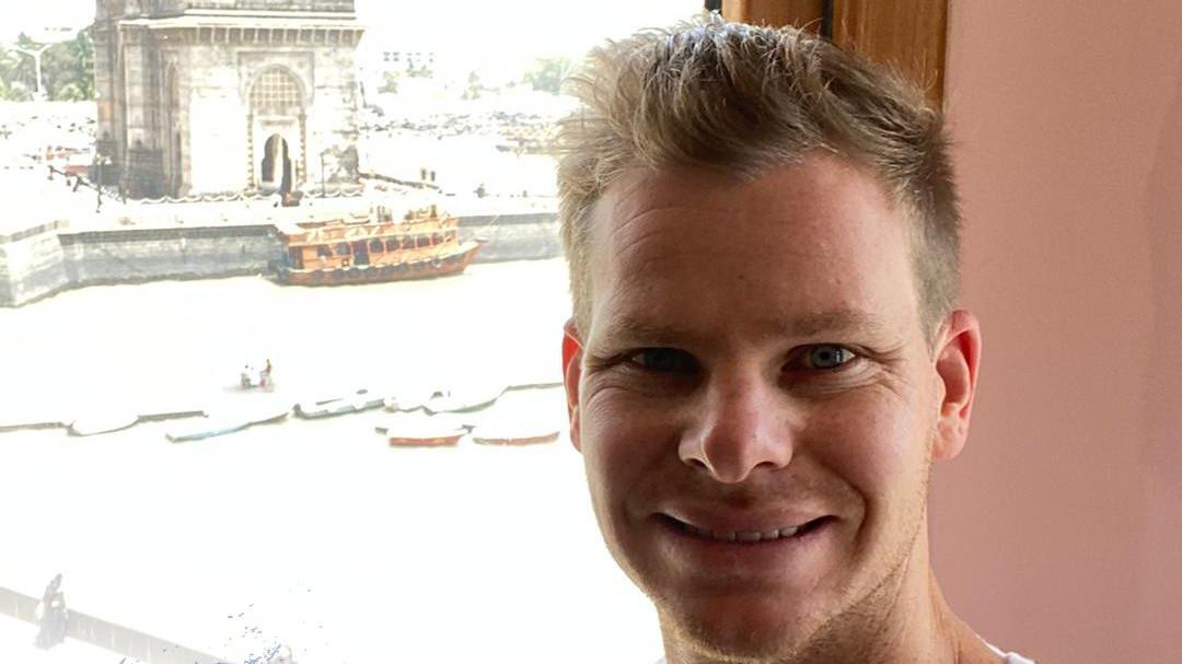 IPL 2021: Steve Smith joins Delhi Capitals in Mumbai ahead of IPL 14