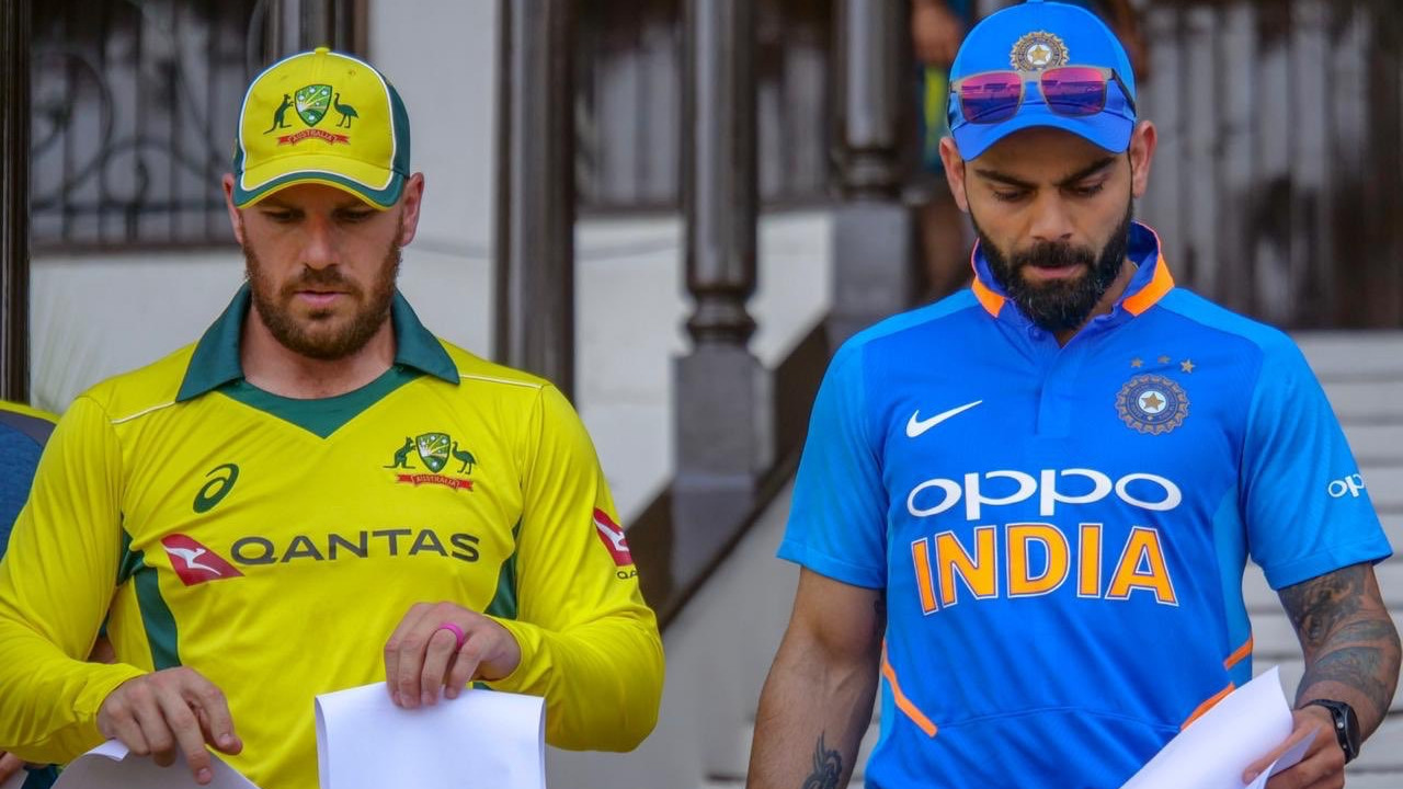 IND v AUS 2019: 3rd ODI – Team India poised to claim to series against Australia in MS Dhoni's hometown