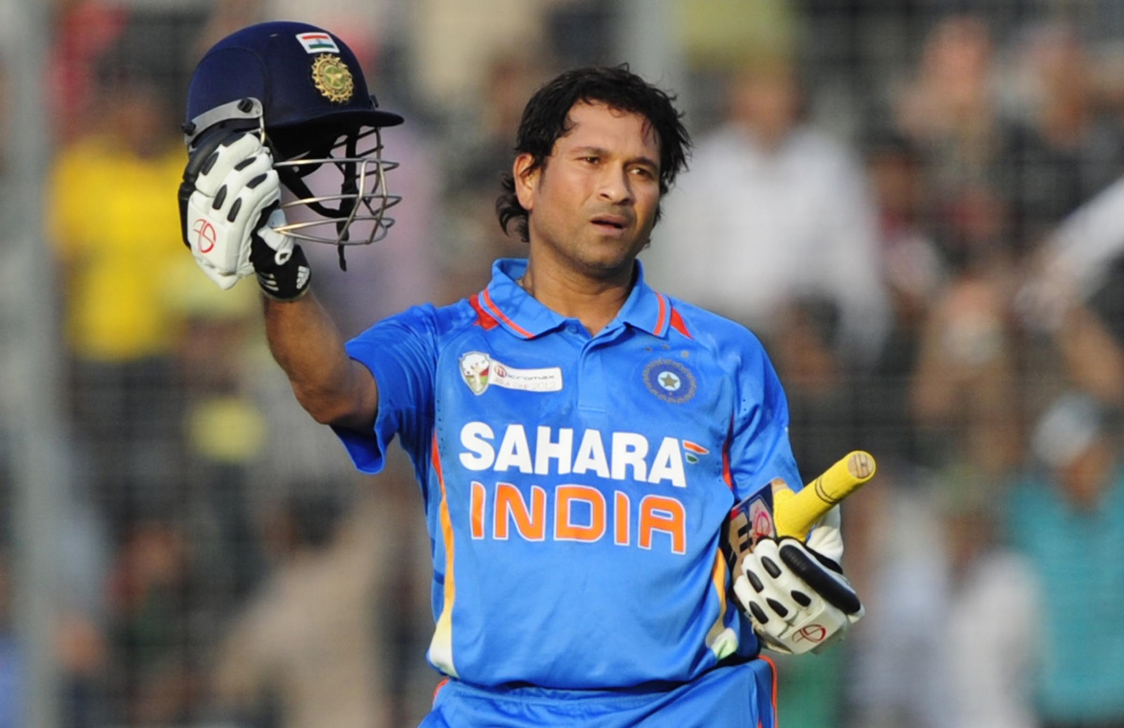 Though T20 format came late in his career, Sachin Tendulkar adjusted to it well, playing IPL with success