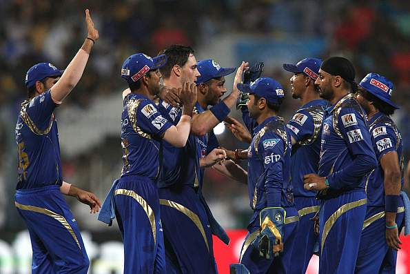 Ahmedabad Branch of ED had uncovered a RS 2000 crore betting racket during IPL 2015 | AFP