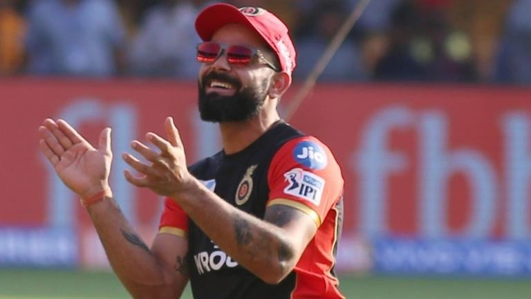 """IPL 2020: """"Loyalty above everything"""", Virat Kohli shares video showing his journey with RCB"""