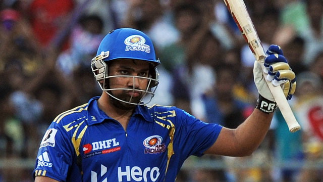 IPL 2018 : Rohit Sharma's IPL Journey in Numbers