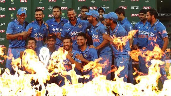 AUS vs IND 2018 : A look at India vs Australia T20I rivalry in statistics