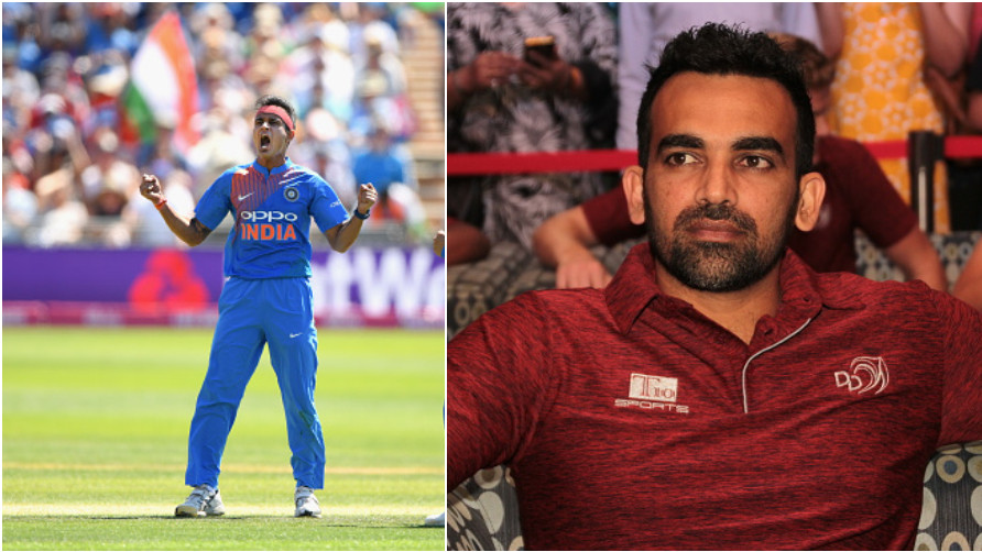 Ranji Trophy 2018-19: Pacer Siddharth Kaul credits his success to Zaheer Khan