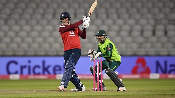 ENG v PAK 2020: Tom Banton takes massive strides in ICC T20I rankings for batsmen