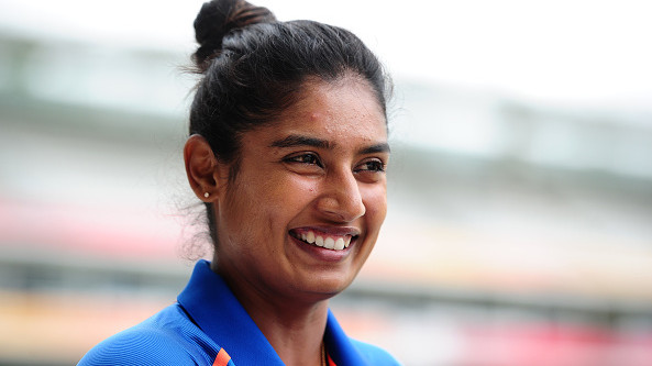 Mithali Raj and Marizanne Kapp move into top 3 in the ICC Women's ODI Rankings