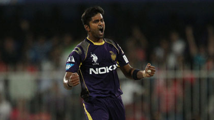 IPL 2018: R Vinay Kumar takes to Twitter and asks fans to calm down over CSK loss