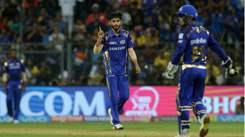 IPL 2018: The story  of Mumbai's wonder boy Mayank Markande