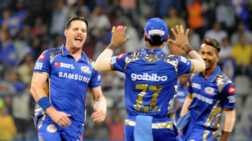 Farz Times: Mumbai Indians and Delhi Daredevils want play-offs for bottom four teams