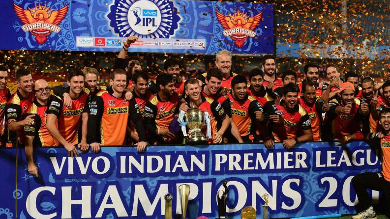 IPL 2019: Sunrisers Hyderabad's IPL journey in numbers - Statistical Preview