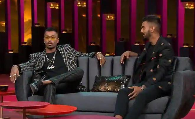 KL Rahul and Hardik Pandya | Instagram