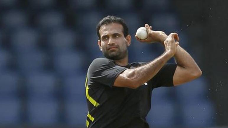 इरफान पठान ने आरसीबी के लिए चुनी अपनी पसंदीदा प्लेइंग XI