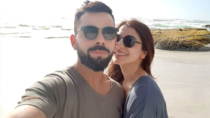 BCCI announces its decision on Virat Kohli's request to change rules for WAGs