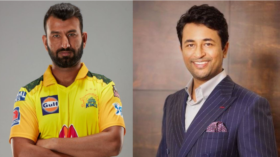 IPL 2021: Don't see Cheteshwar Pujara in CSK starting XI in the beginning - Pragyan Ojha