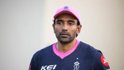 IPL 2021: Robin Uthappa traded to CSK from RR in all-cash deal