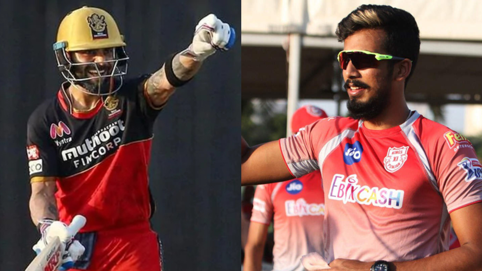 IPL 2021: Ishan Porel calls Virat Kohli his dream wicket in IPL 14, calls him no.1 all-format batsman
