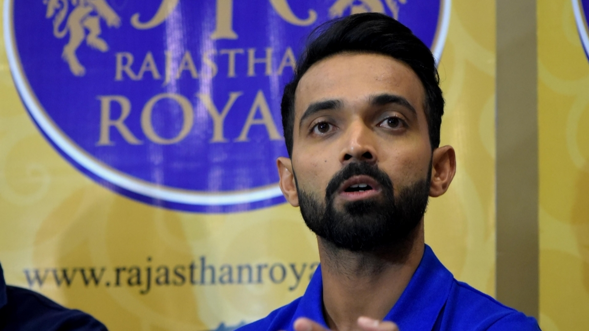 IPL 2018: Want to lead RR by example, says Ajinkya Rahane