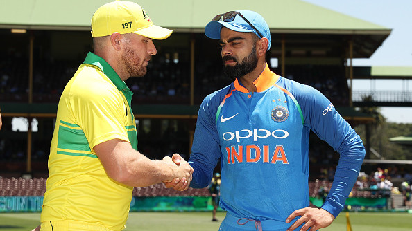 IND v AUS 2019: Date announced for Team India's selection for the Australia series
