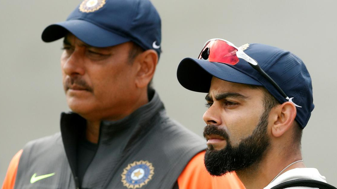 AUS v IND 2018-19: Ravi Shastri says World Cup is the only thing on our minds now
