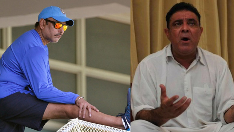 Farzi Times: Yograj Singh ready to take over as coach from Ravi Shastri , promises to change the fate of Team India
