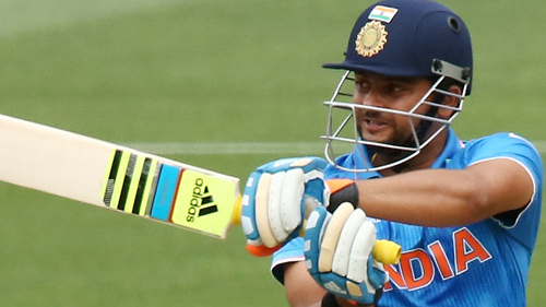SA v IND 2018: Suresh Raina confident of sealing ODI spot via T20I performances