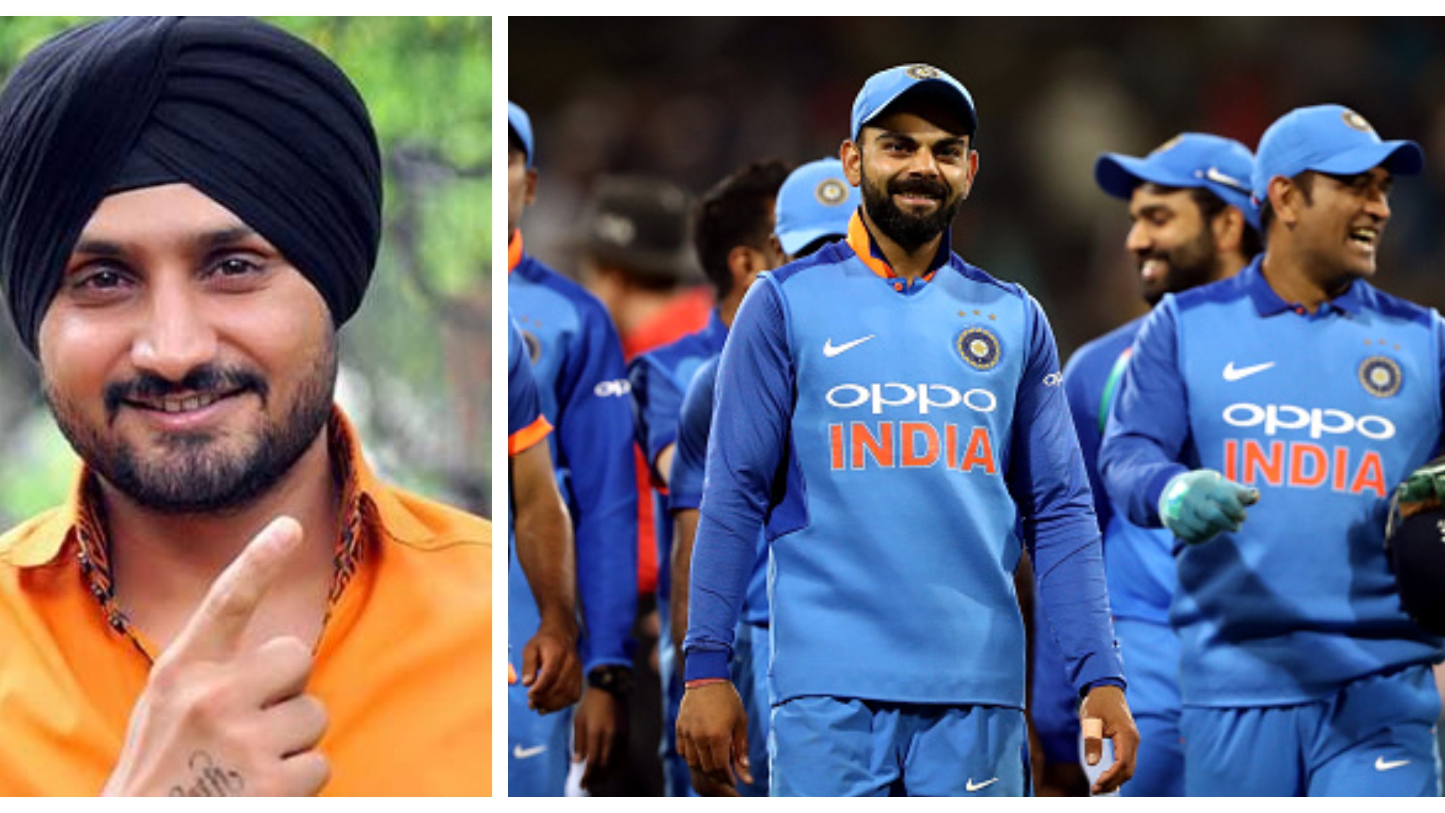 NZ v IND 2019: New Zealand better than Australia but India have been too good, says Harbhajan