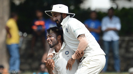 AUS v IND 2018-19: Indian cricketers sent back on disciplinary issuesbut not for the first time