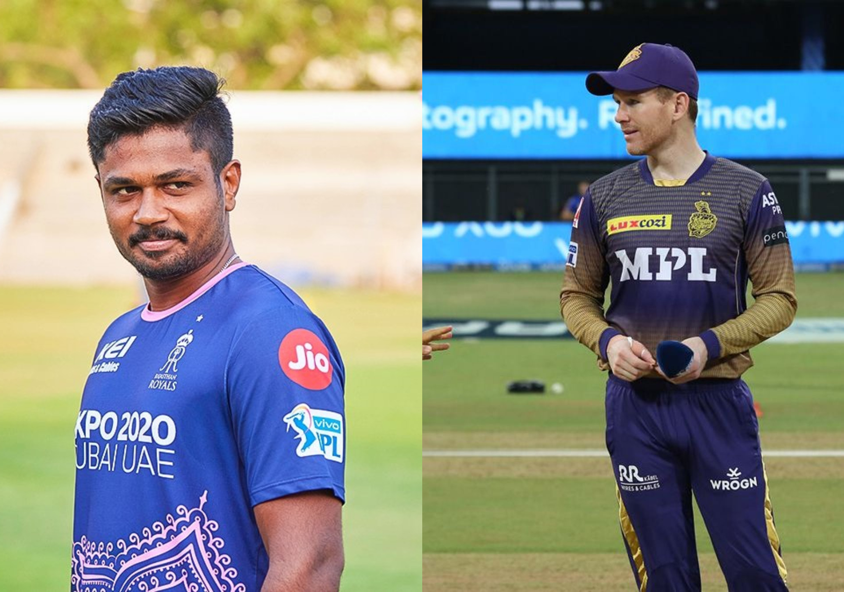 Both RR and KKR teams have won only one match from four played this far   BCCI-IPL