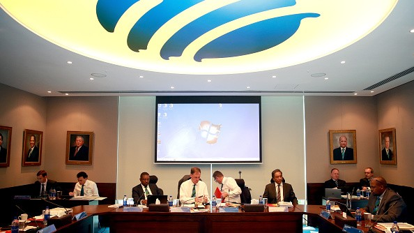 ICC opts for work-from-home policy for its staff to avoid COVID-19 spread