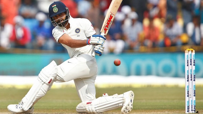 IND v WI 2018: Run Machine Virat Kohli becomes the most prolific Asian captain with the bat in Test cricket