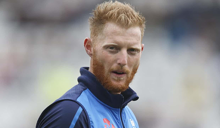 Ben Stokes issues a statement after being charged by Crown Prosecution Service