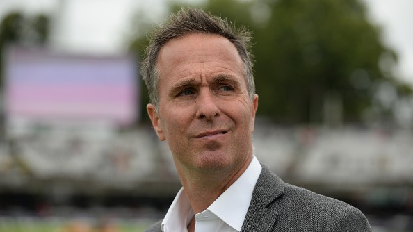 Michael Vaughan reckons that the English cricket summer is highly unlikely