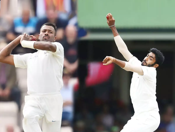 Pandya and Bumrah are recovering from respective injuries | Getty Images