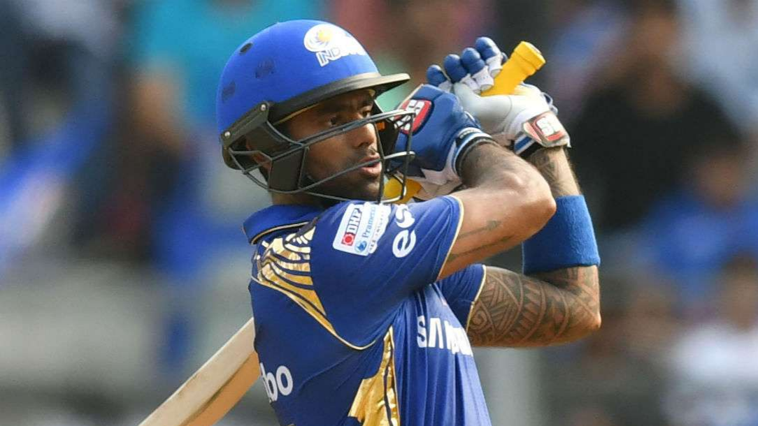 Suryakumar Yadav learning the ropes of One-Day cricket after India A call-up