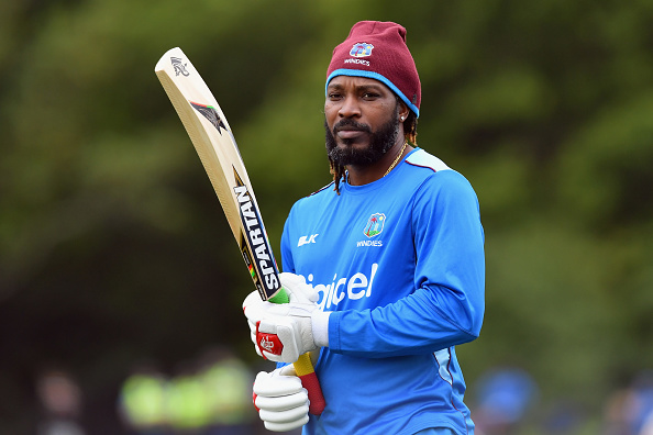 Gayle has confirmed his availability for the Afghanistan Premier League(APL) | Getty