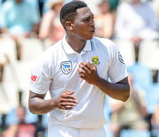 Dale Steyn loves Lungi Ngidi's aggression after hitting Parthiv Patel on chest