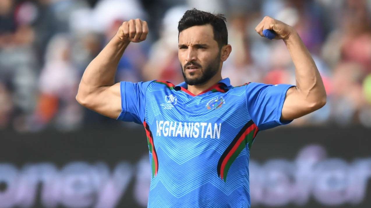 Gulbadin Naib threatens to name Afghan players who purposefully underperformed in World Cup