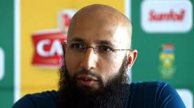SA vs AUS 2018: Hashim Amla joins the ball tampering debate