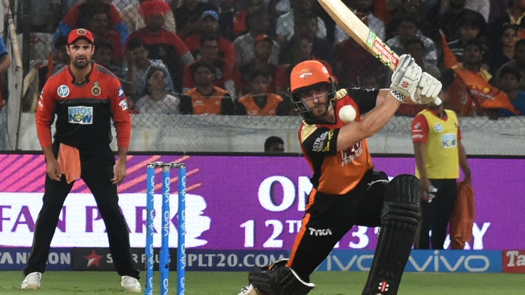 IPL 2018: Combined brilliance of bowling and fielding won us against RCB, says Kane Williamson