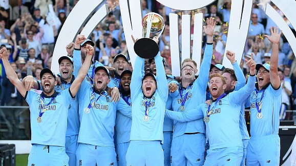 CWC 2019: England- COC Players' Ratings