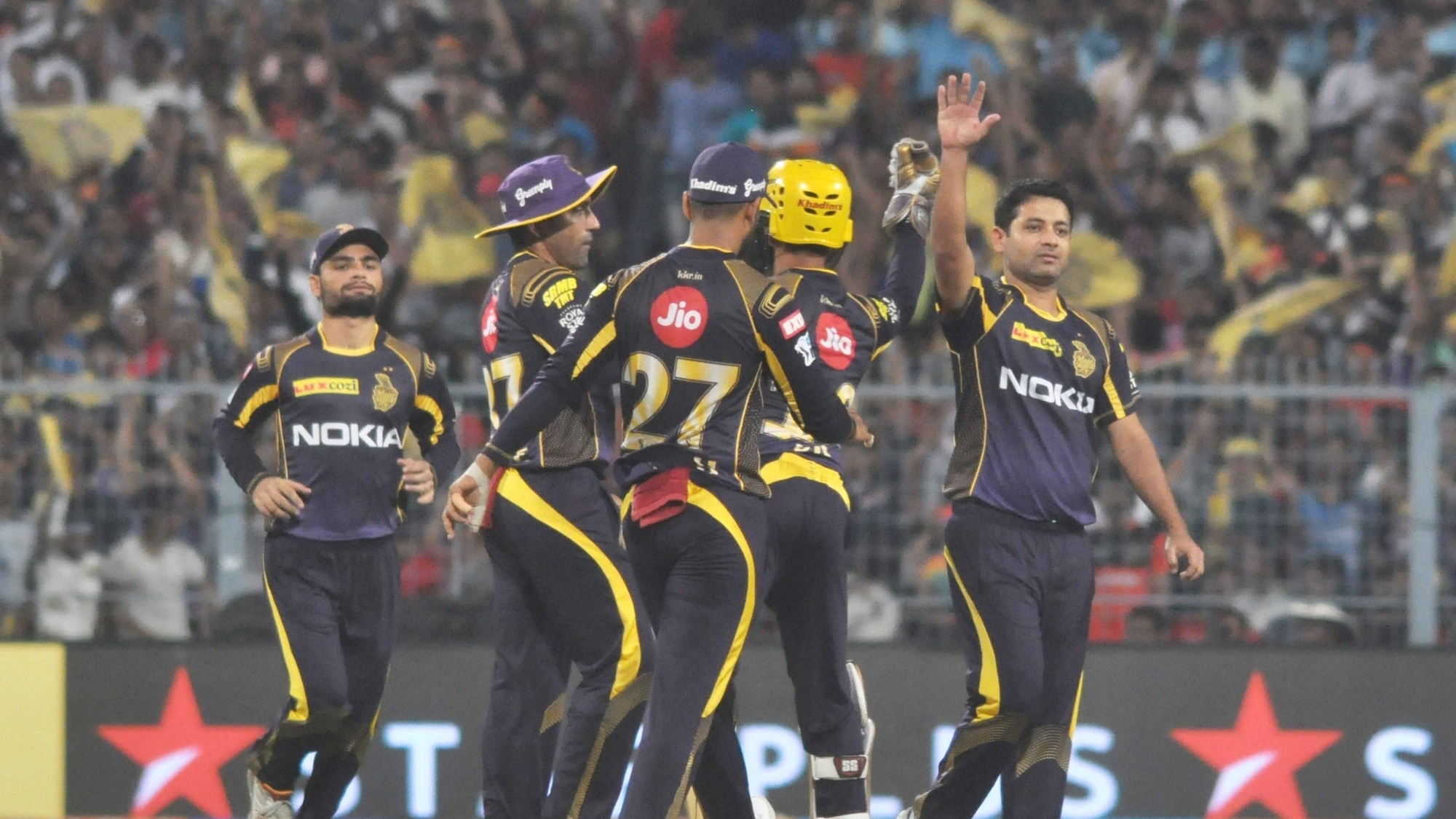 IPL 2018 Match 3- KKR vs RCB : Five talking points from the game